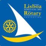Il mondo Rotary a Lisbona per il Congresso 2013