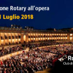 """XVIII edizione del """"Il Rotary all'opera"""""""