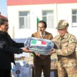 "Ospedale pediatrico di ""Herat"" Afganistan"
