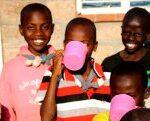 """""""Un bicchiere di Latte al giorno"""" Progetto per i bambini di Nairobi"""