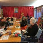 Festa Natalizia Casa di Riposo Villa Cozza