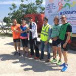 2° Edizione Rotary Running