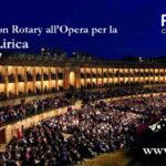 XVII edizione Rotary All'Opera