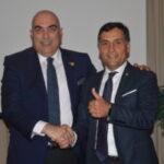 Stefano Quarchioni nuovo presidente