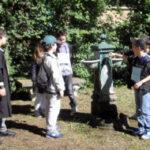 1° edizione progetto Acqua, risparmio, riciclo riuso