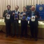 Conviviale di Formazione Rotariana