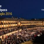 XVI edizione Rotary All'Opera