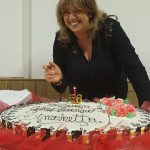 Lutto per la prematura scomparsa di Simonetta Santucci