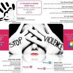 """""""La violenza di genere"""" Iniziativa del Rotaract di Macerata"""